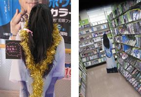 ショップコンテスト受賞店(ビッグベン つくば店)