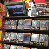 ショップコンテスト受賞店(ドラマ 下北沢PART8店)