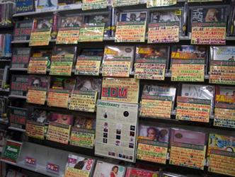 ショップコンテスト受賞店(ビデオ・CDレンタル I′s 鎌倉駅前店)